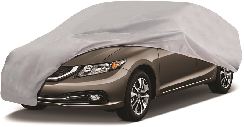 Elite Fleeced Lined Car Cover