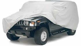 Hummer Covers