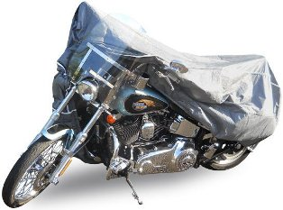 Motor Cycle Cover