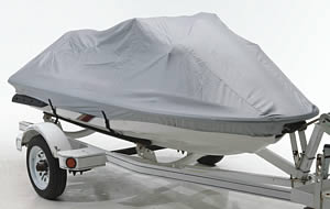 Watercraft Covers